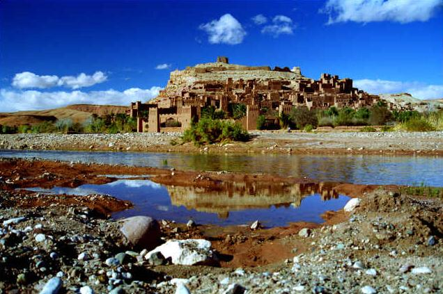 Most Beautiful Place To Visit In Morocco Wonderful Place