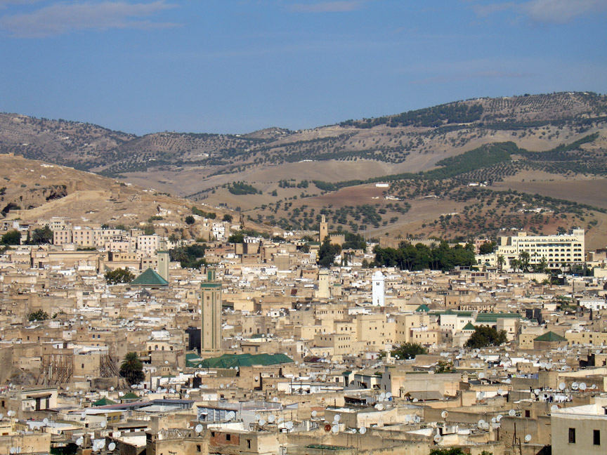 Fes Morocco  city pictures gallery : Fez Morocco for Pinterest