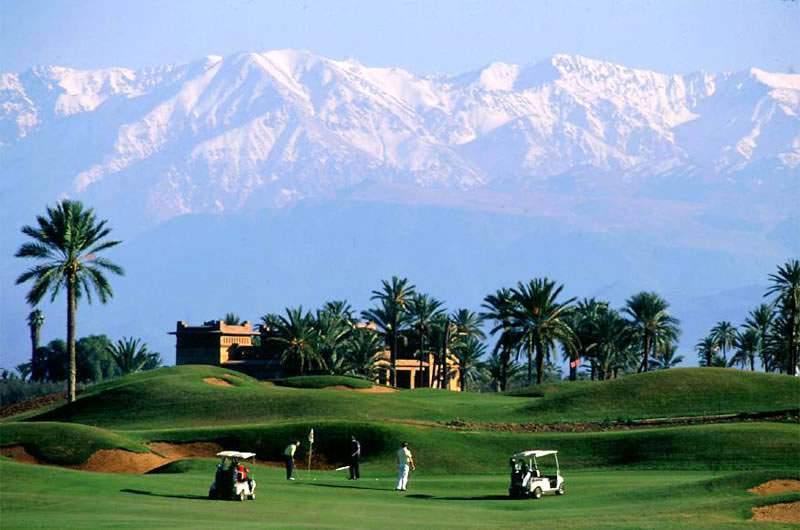 Марокко - CN2PV
