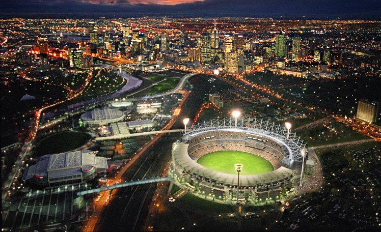 Australia - Melbourne Cricket Ground