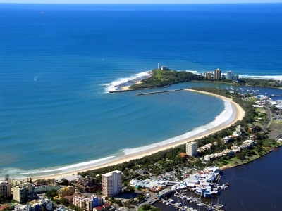 Australia - Sunshine Coast