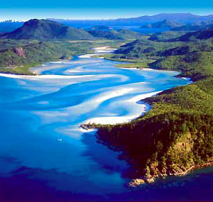 Australia - Whitsunday Islands