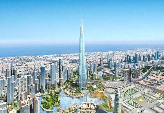 Dubai United Arab Emirates  city images : ... > The most beautiful countries in the world > United Arab Emirates
