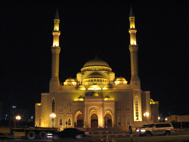 United Arab Emirates - Sharjah