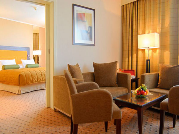 Hotel Corinthia Towers The Best 5 Star Hotels In Prague
