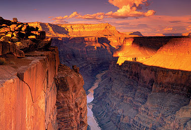 dang cool grand canyon