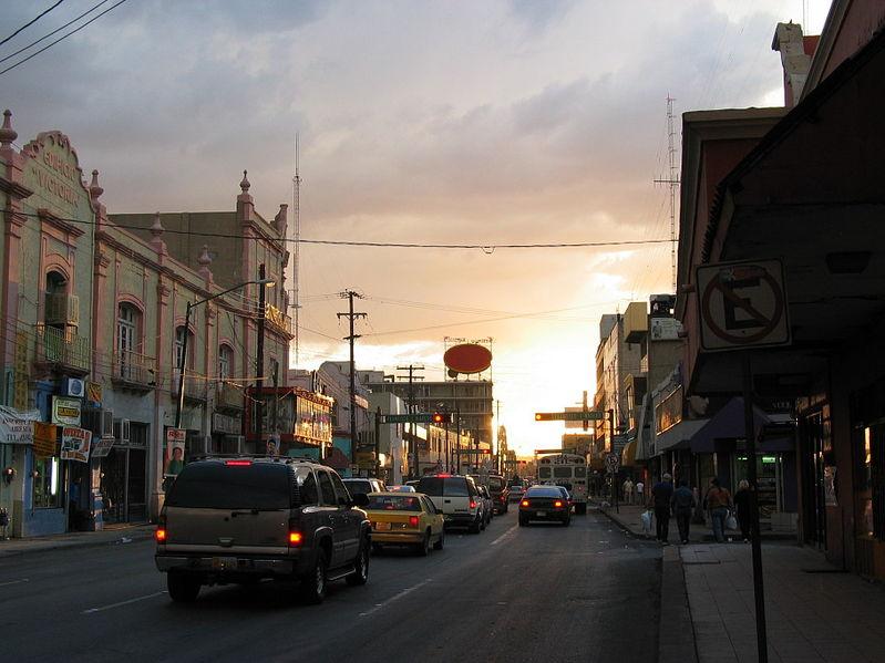 ventured to Juarez Mexico
