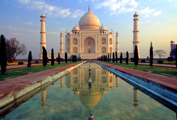 10 Edificios bellos, 10 feos y 5 Raros (con info)