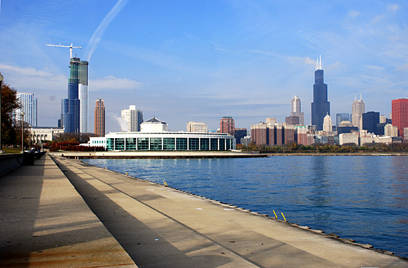 Shedd Aquarium The Best Places To Visit In Chicago Usa