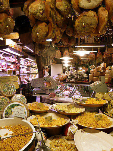 Best Restaurants In Parma Italy