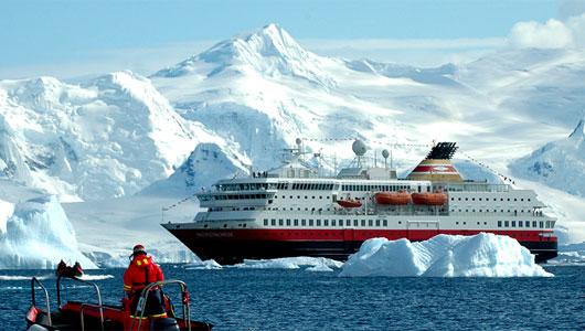 Quiz Antarctica  1
