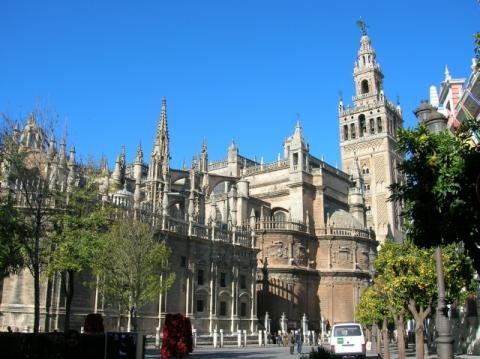 Cathedral of Sevilla - Overview