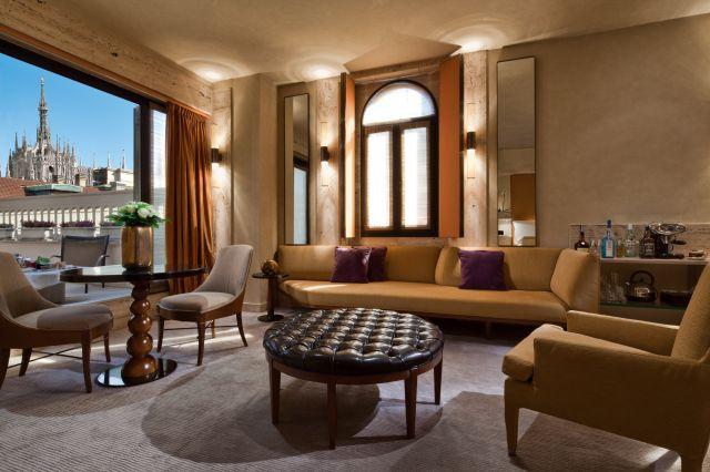 Park Hyatt Milano - Terrace Suite