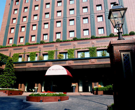Book Acca Palace Hotel in Milan | Hotels.com