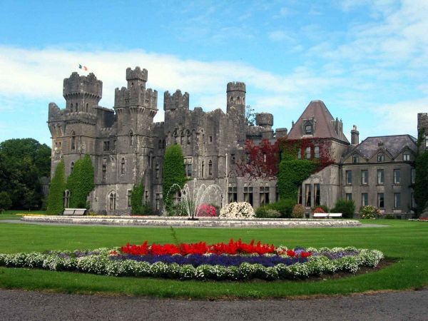 Ashford Castle - Overview