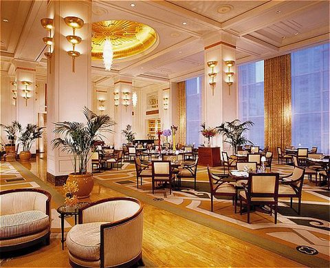 The peninsula chicago the best 5 star hotels in chicago usa for Peninsula hotel chicago