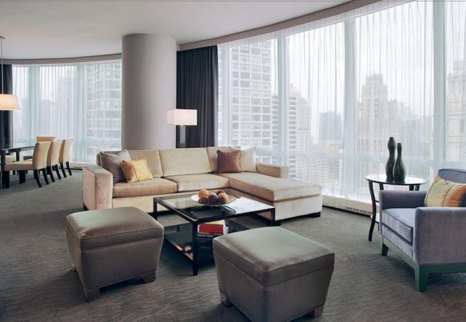 Trump International Hotel Amp Tower Chicago The Best 5