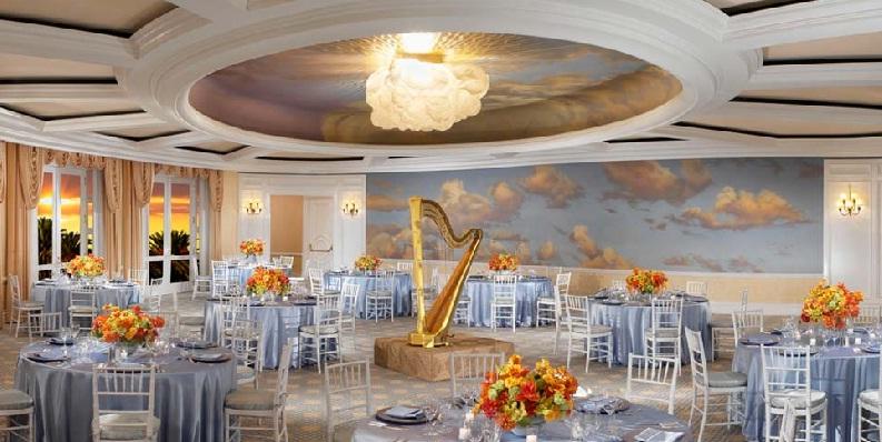 5 Star Hotels In Los Angeles Usa Hotel Beverly Hills Sunset Ballroom