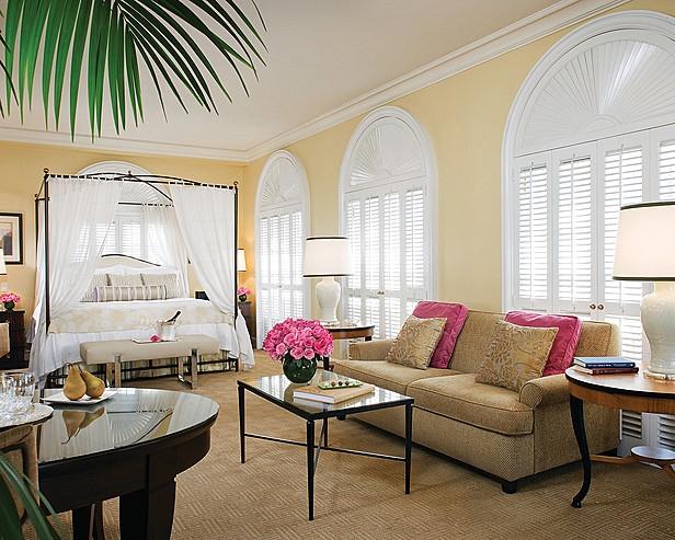 Four Seasons Beverly Wilshire - Veranda Suite