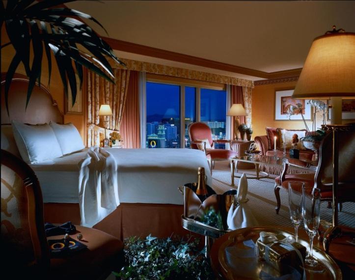 Images Bellagio Resort Cypress Suite 4910