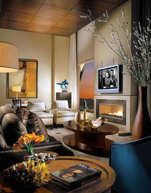 Bellagio Resort The Best 5 Star Hotels In Las Vegas Usa