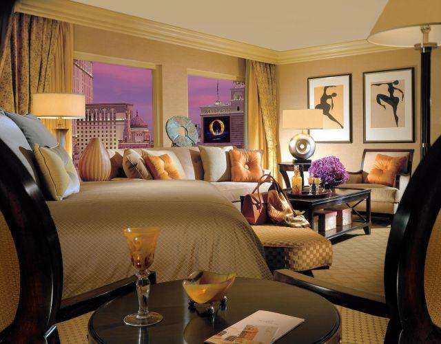 Bellagio resort the best 5 star hotels in las vegas usa for 5 bedroom suites in las vegas