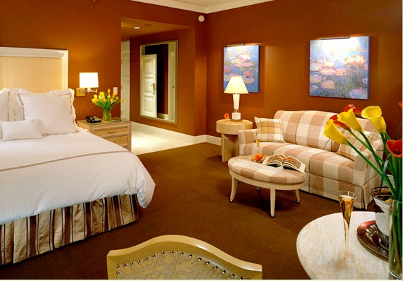 Wynn Hotel Casino Resort - Elegance and charm