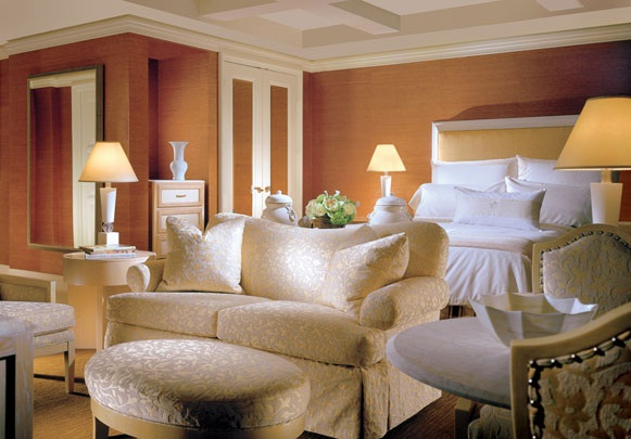 Wynn Hotel Casino Resort - Executive suite