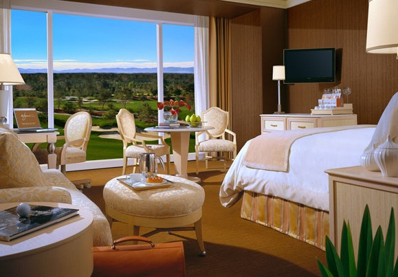 Wynn Hotel Casino Resort - Tower King Room