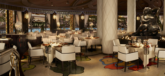 Encore hotel casino the best 5 star hotels in las vegas usa for Design hotel usa