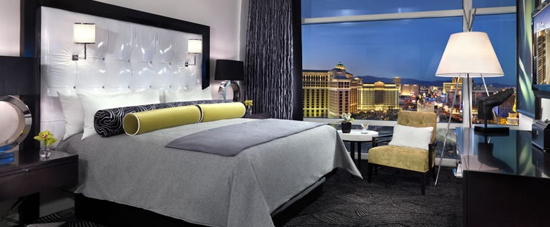 ARIA Resort & Casino at CityCenter - Bedroom Penthouse