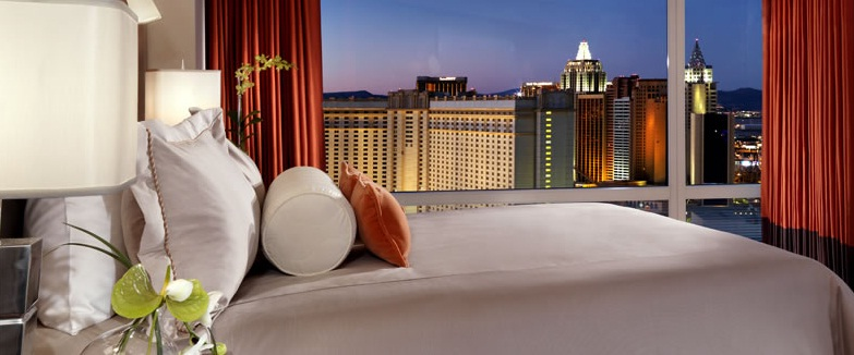 ARIA Resort & Casino at CityCenter - Cirrus Suite