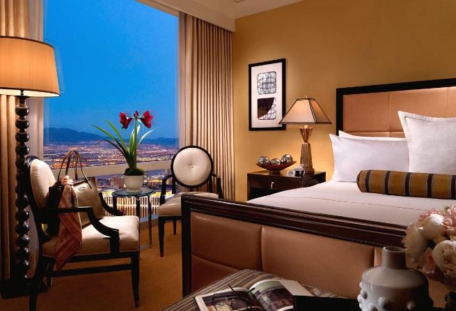 Trump International Hotel Las Vegas The Best 5 Star Hotels In Las Vegas Usa