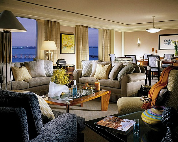 Four Seasons Hotel Miami - Presidential Suite
