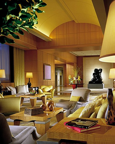Four Seasons Hotel Miami - Well-appointed interior