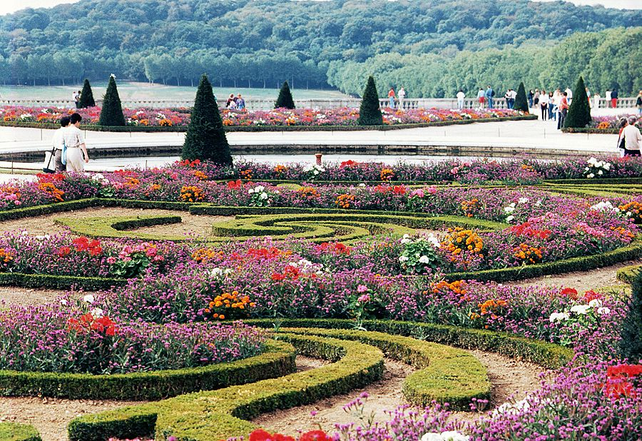 5 Most Beautiful Gardens In The World Always In Trend Always In Trend
