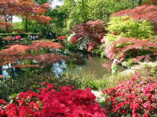 Secret Garden: The Most Beautiful Gardens In The World