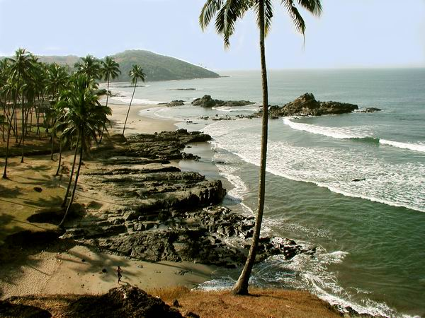 Beaches Of Goa The Best Places To Visit In India