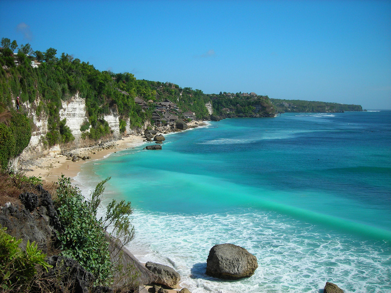 Bali In Indonesia Best Destinations In The World