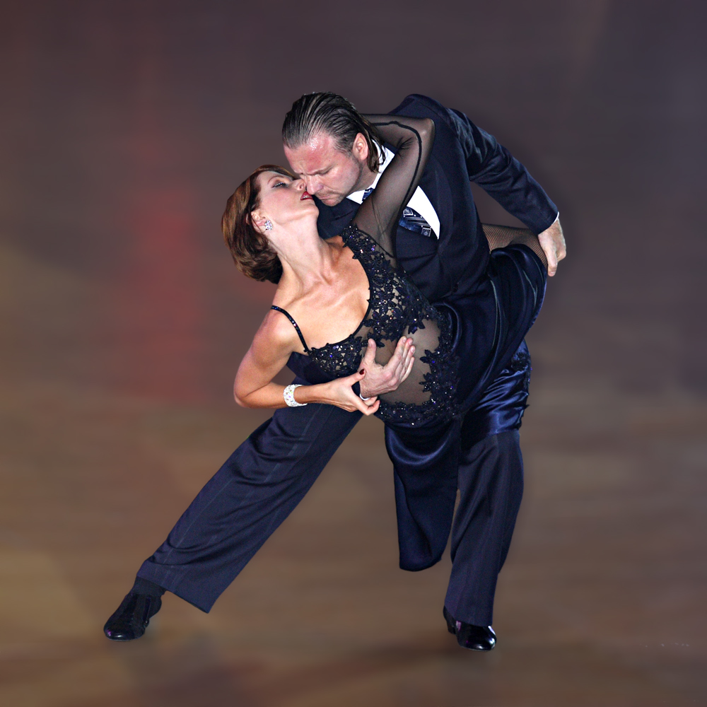 Tango in Buenos Aires, Argentina - Elegance and sensuality