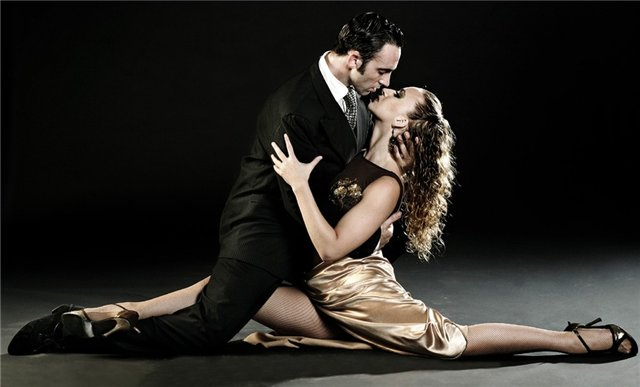 Image result for picture of lovers doing the tango