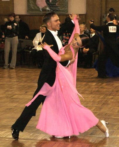 Waltz In Vienna Austria Elegance And Charm on Waltz Dance Steps