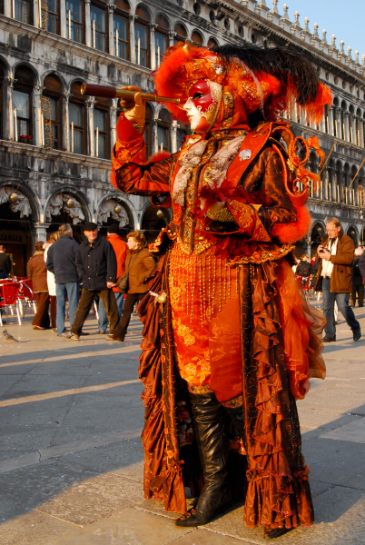 Venice Carnival Italy - Carnival costume : best festival costumes  - Germanpascual.Com