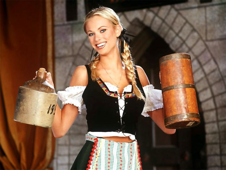 Beerfest-in-Munchen-Germany_Beer-festiva