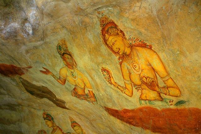 Sigiriya In Sri Lanka Top Wonders Of The World You Did