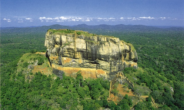 essay about sigiriya in sinhala