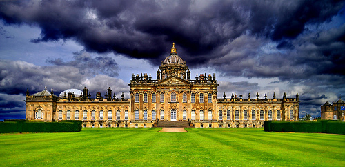 Castle Howard, England - Castle Howard