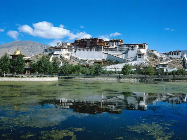 The Potala Palace, Tibet - The most spectacular building of Tibet