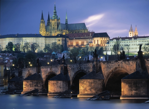 Prague Castle, Czech Republic - Overview