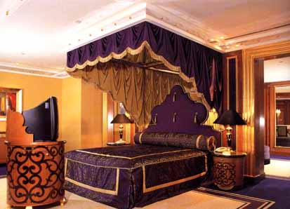 Burj al arab in dubai the united arab emirates top for El arab hotel dubai